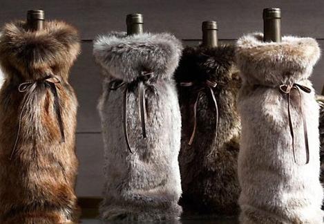 pelstrekk-vinflasker
