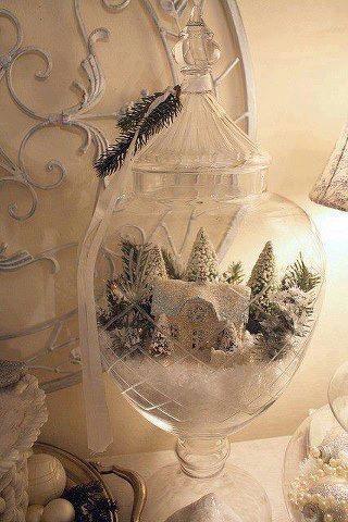 juledekorasjon-i-glass