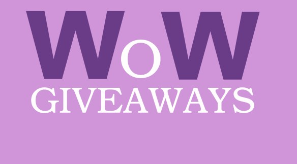 WOW GIVEAWAYS LOGO