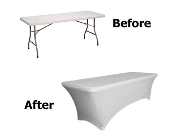 bord trekk stretch før og etter