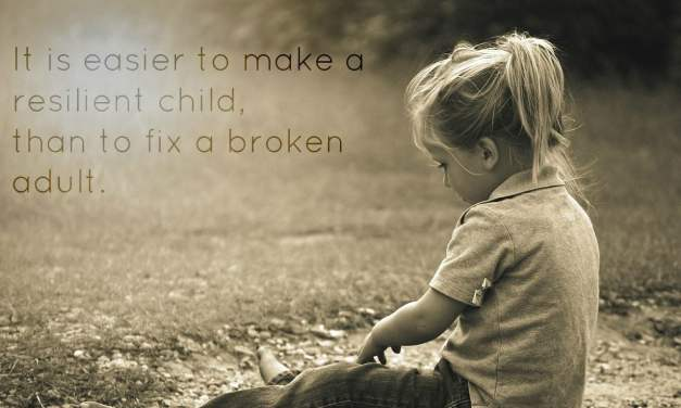 5 Powerful Ways to Build Resilience in Kids