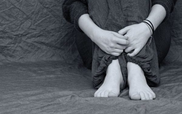 Why Do So Many Of Our Children Self-harm?