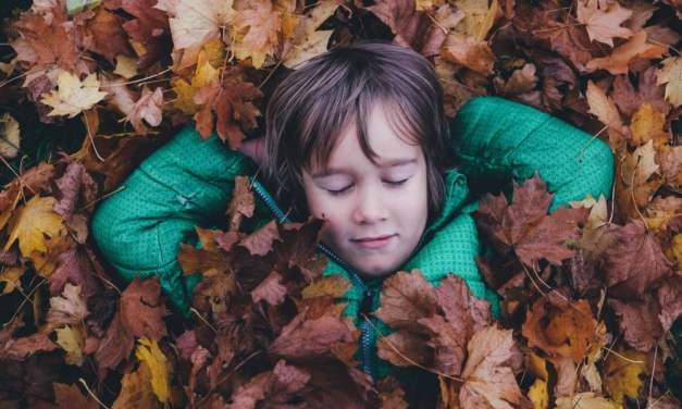 Beautiful Boredom! Why It's Important to Let Your Child be Bored
