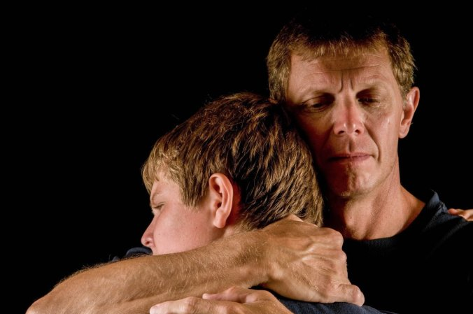 5 steps to helping kids with emotion