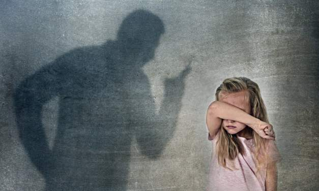 Shame: Why It Is The Most Destructive Weapon Of All