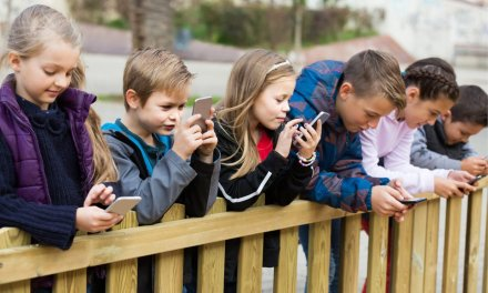 How Old Should My Kids Be Before I Let Them Use Social Media?