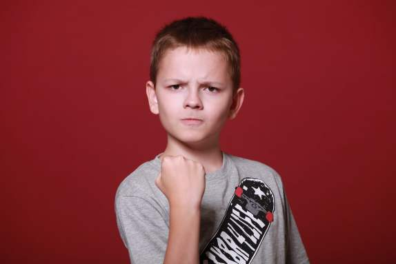 Linda Stade: 5 ways you can help an angry child