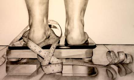 How to Talk About Weight Gain Without Shaming
