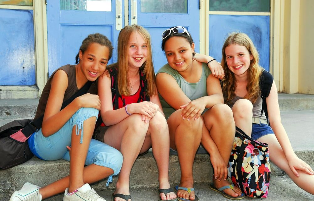 The Transition To High School: Help Your Child Make A Great Start