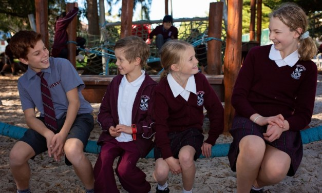 Why Choosing a Small School Makes Sense