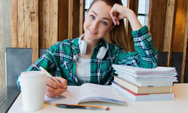 13 Top Tips For Parenting During Exams