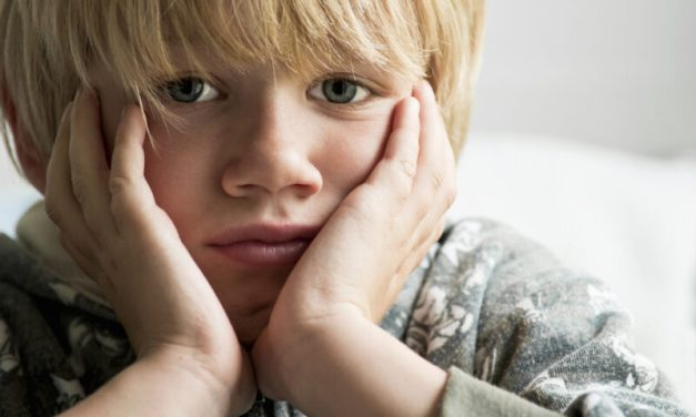 14 Ways to Help Children With Their Worry