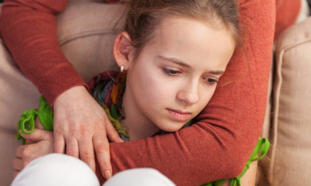 Parenting Through Your Child's Friendship Issues