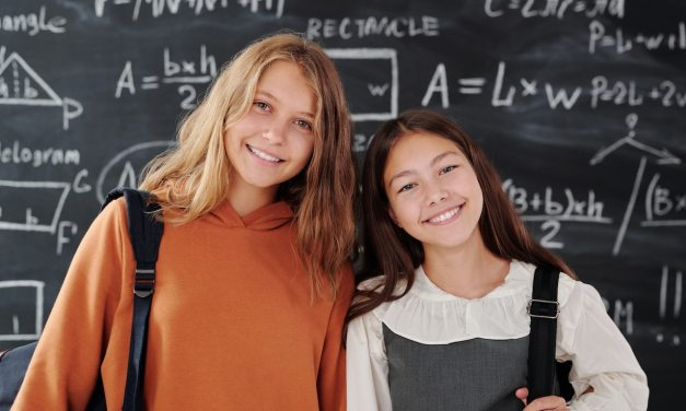 What Makes The Biggest Difference In Your Child's Education?