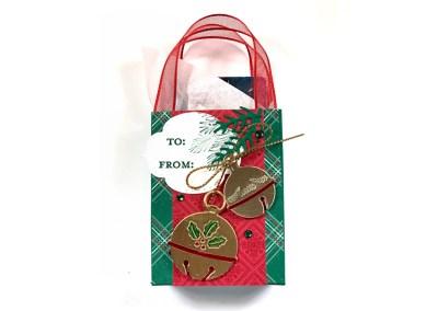 Mini Gift Card Bag