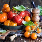 Pētījums: Ko ēdam un kā iepērkamies?