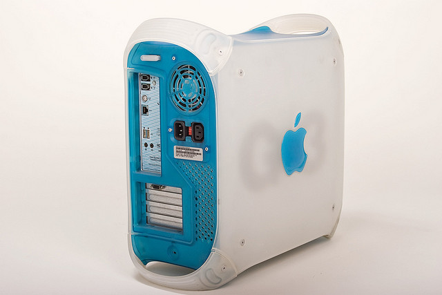 Power Mac G3