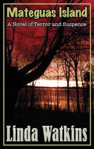 Mateguas Island - Book Cover
