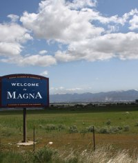 Welcome to Magna