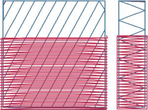 Underlay-example