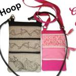 The Around Town Bag – Perfect Go Everywhere Bag!