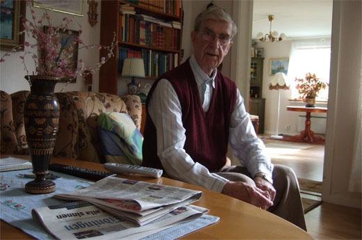 Karl-Erik Wahlbäck