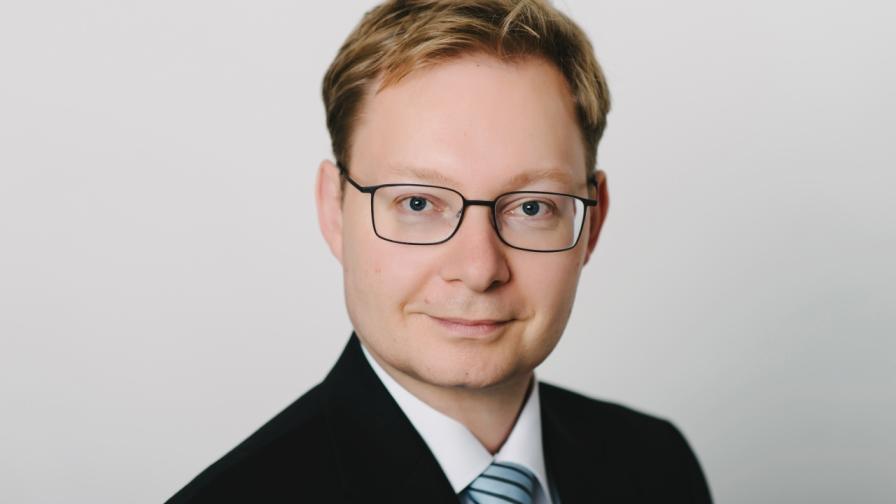 Dr. Martin Vock, LL.M., ist Abteilungsleiter der Abteilung für Abgabenverfahrens- und Exekutionsrecht im Bundesministerium für Finanzen. ((Bild: © Martin Vock)