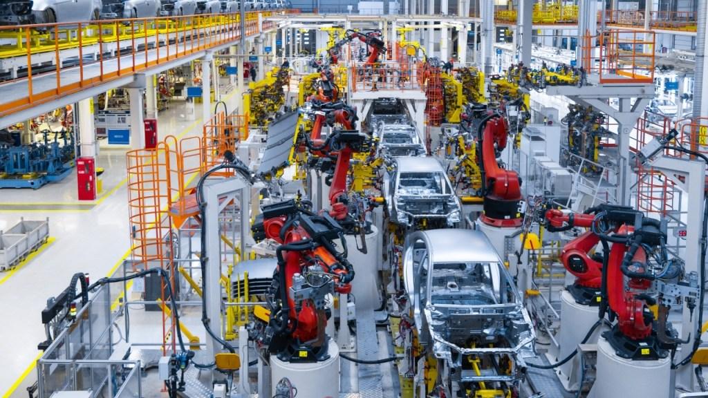 Nachdem die VW-Pläne für die Türkei auf Eis gelegt wurden - Kroatischer Wirtschaftsminister: Sind bereit für eine große Investition. (Bild: © iStock/Traimak_Ivan)