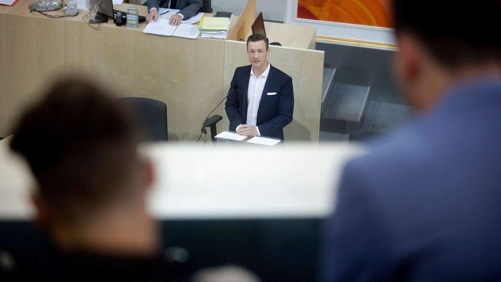 """Eurogruppe tritt am Montag zusammen - EU-Finanzminister besprechen am Dienstag erstmals """"Mechanismus für fairen Übergang"""". (Bild: © BKA Andy Wenzel)"""