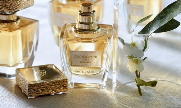 Review: Parfum Giordani Gold Essenza oriflame