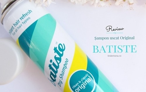 review sampon uscat batiste original