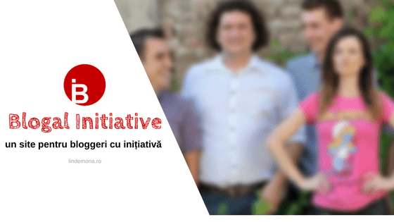 blogal initiative-un-site-pentru-bloggeri-cu-initiativa-lindemona