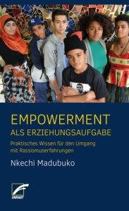 Buchtitel Empowerment Nkechi Madubuko