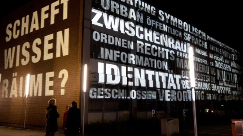 Uni Oldenburg C3L bei Nacht, Centrum für lebenslanges Lernen