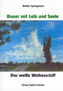 Baldur Springmann Bd. 1