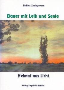 Baldur Springmann Bd. 2