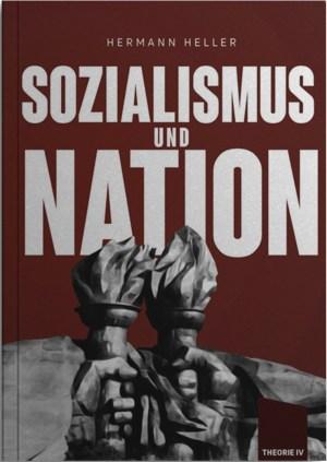 Hermann Heller: Sozialismus und Nation