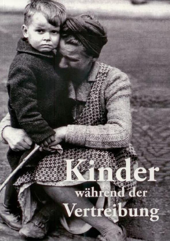 Kinder während der Vertreibung. Buch von Anneliese Kitzmüller