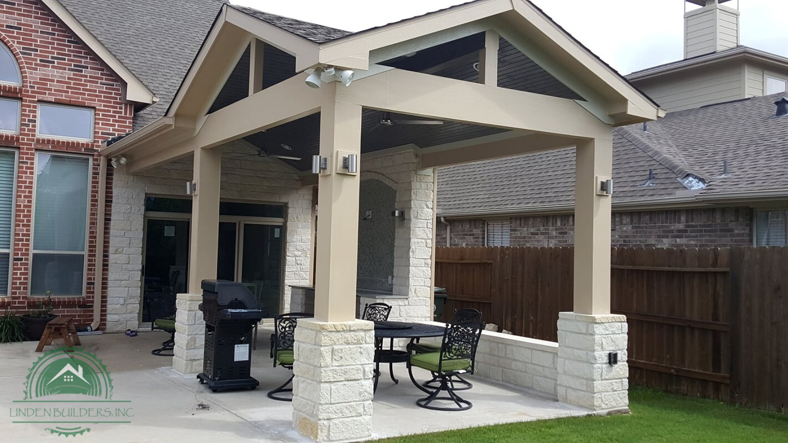 patio cover builder houston custom