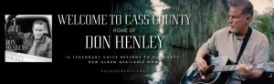 Cass County Don Henley Billboard Erin Wells Facebook 10062015