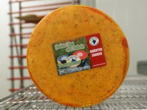 Fondue und Käse