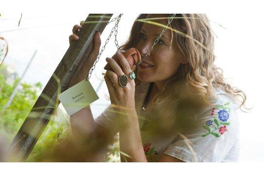 Weinlehrpfad: Das Rebenleben mit allen Sinnen genießen