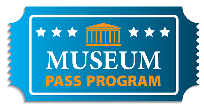 Museum Pass Program & Attraction Tickets