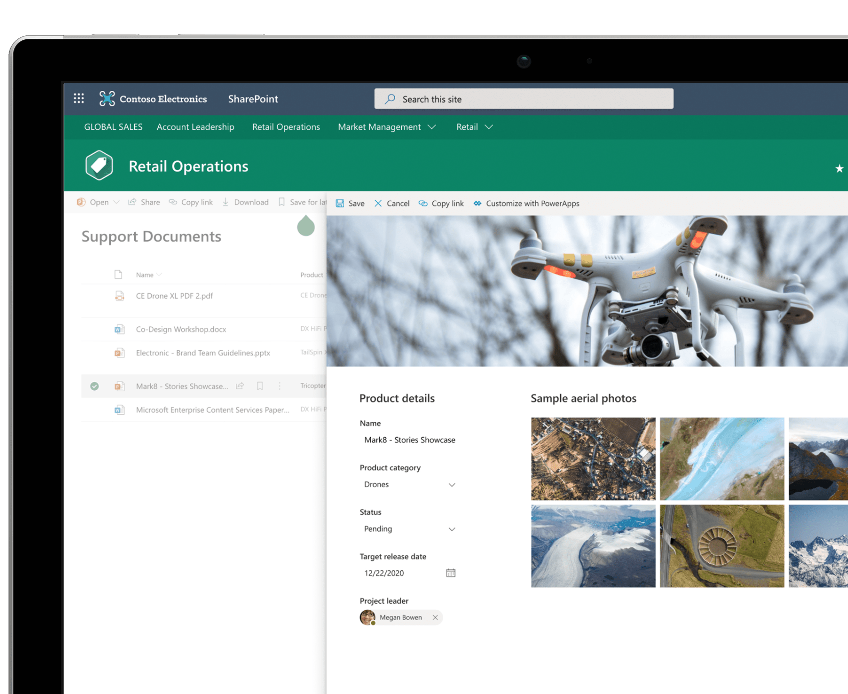 SharePoint Has Powerful Features To Help Your Team