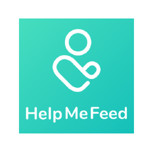 HelpMe Feed Foundation logo