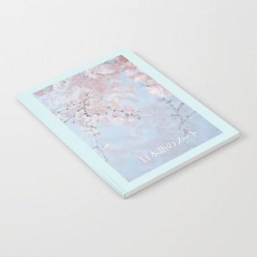 Japanese Notebook