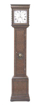 Gomez Longcase Clock 1c 6-10-07