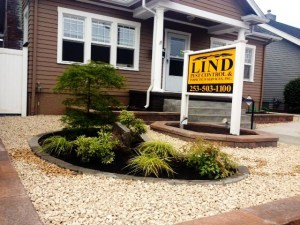 Lind Pest Control Office in Tacoma, Washington