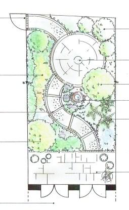 Chorley Cottage Garden Lindsay Clegg Garden Design Lancashire