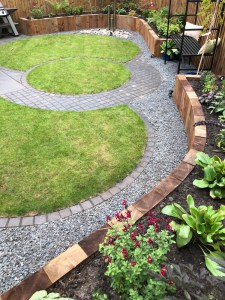 Lindsay Clegg Garden Design Lancashire